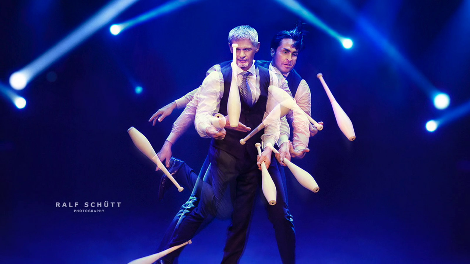 bg 03 - Entertainment / Gala- & Dinnershows