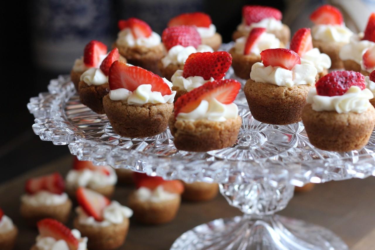 dessert CATERING e1454105114388 - Catering