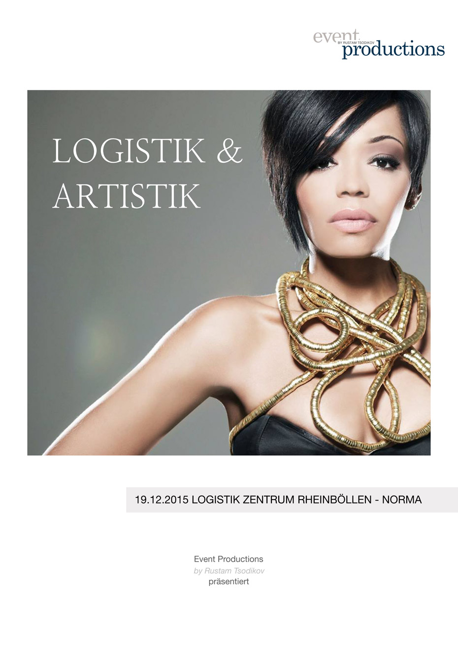 event productions by rustam tsodikov international full service logistik artistik event