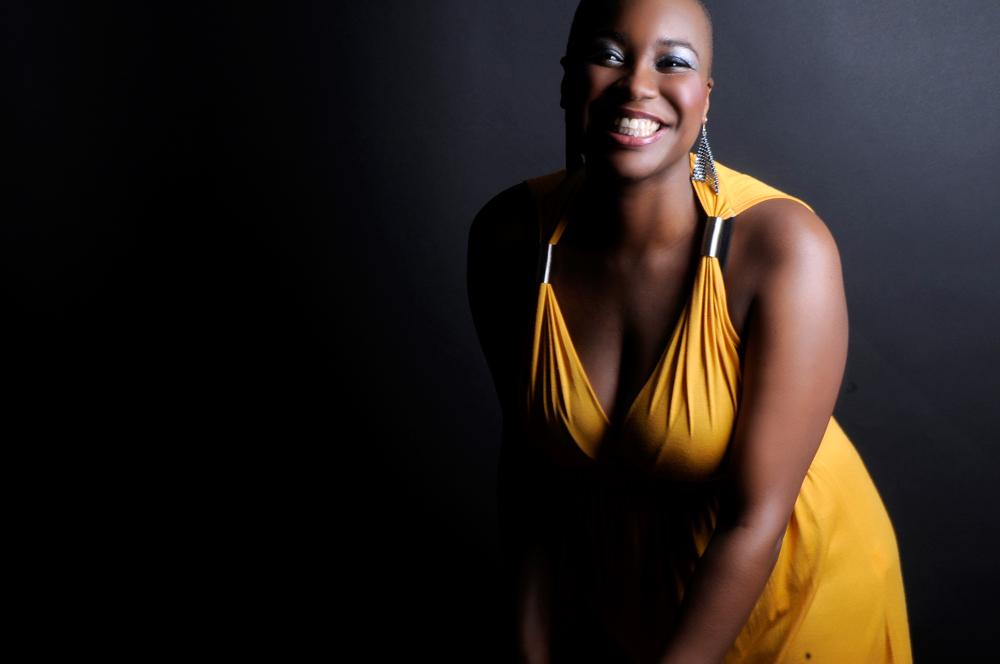 singer Jazz Soul