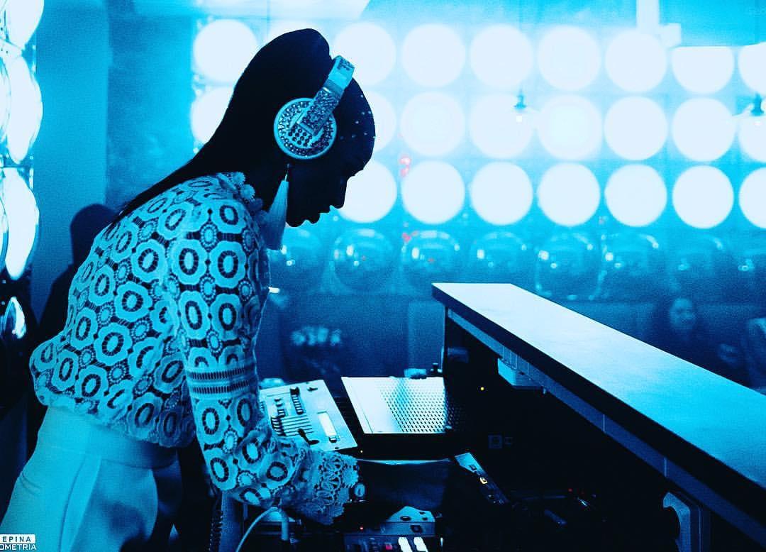 DJ Jane Forza EventProd 10 - DJ Jane Forza