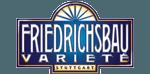 friedrichsbau - Logos