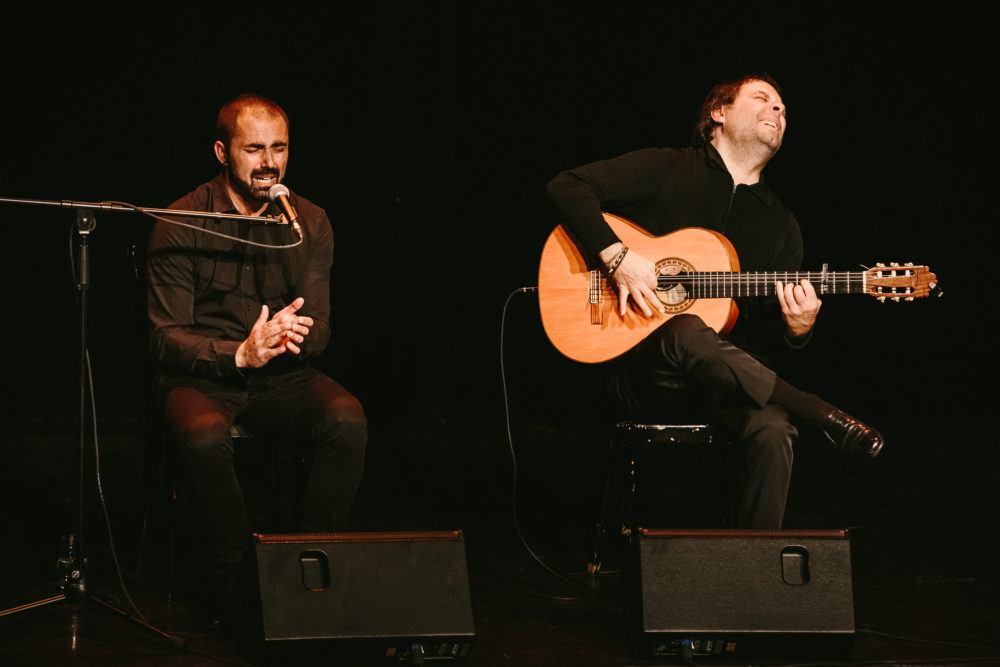 Flamenco Show Noche Flamenca Dortmund