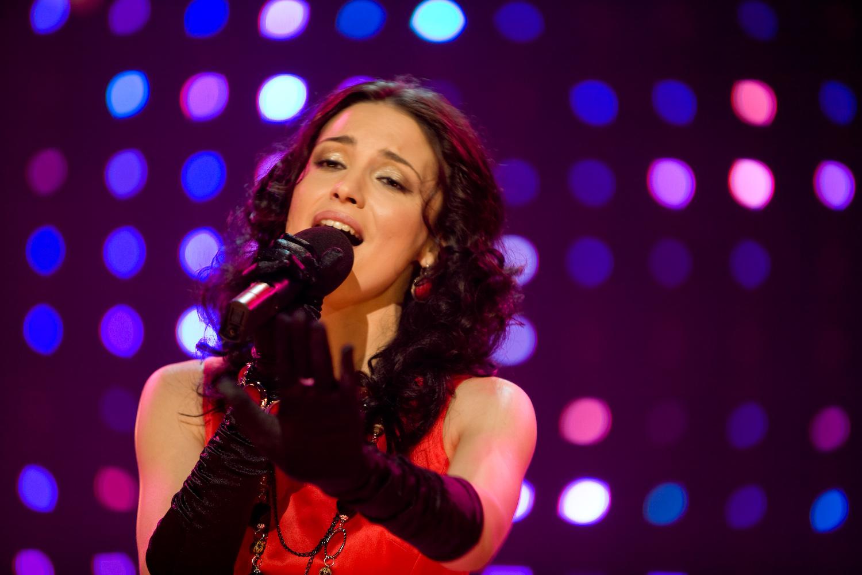 Katja Sing 2 - SILVESTER GALA SHOW 2017 IM BOCCONCINO DÜSSELDORF