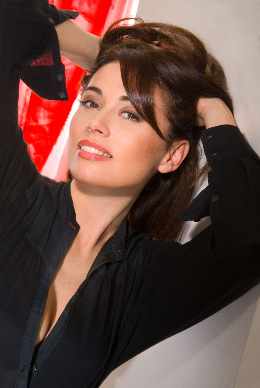 Melanie Stace - SILVESTER GALA SHOW 2017 IM BOCCONCINO DÜSSELDORF