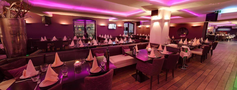 bocconcino restaurant2 - Firmenevents und Geburtstagsfeiern