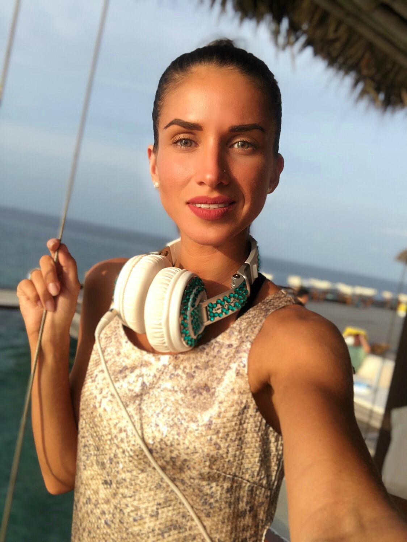 DJ Jane Forza
