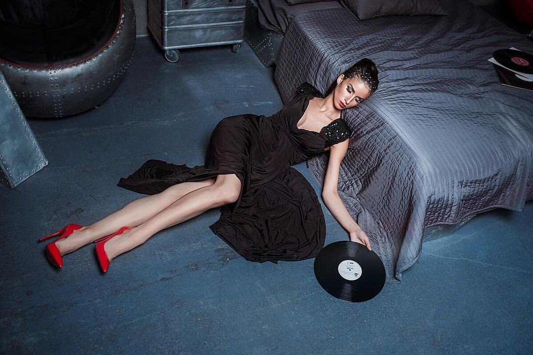 DJ Jane Forza EventProd 9 - DJs & Music Producers